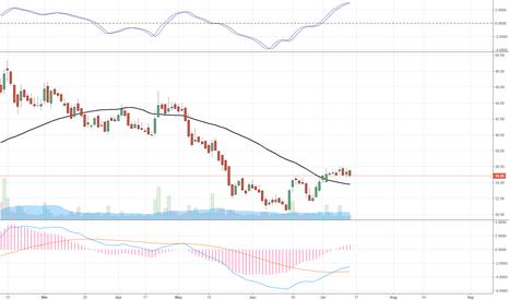 FSL: FSL- long swing stock idea