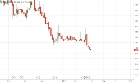 "OHGI: Next bear target ""Default Risk"""
