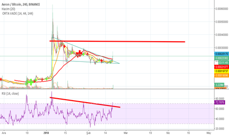 ARNBTC: ARN / IT JUST A BEGINING