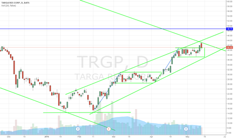 TRGP: trgp