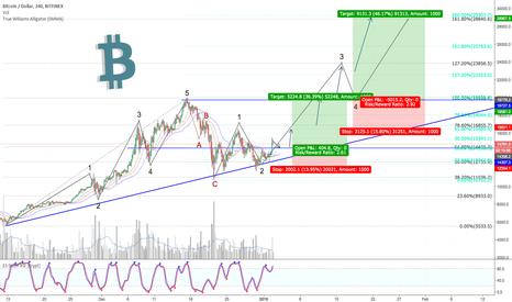 BTCUSD: Bitcoin Long Positions For January