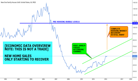HSN1F: DATA VIEW (NOT A FORECAST): NEW HOME SALES RECOVERY YOUNG