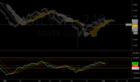 SILVER: Silver Short Opportunity