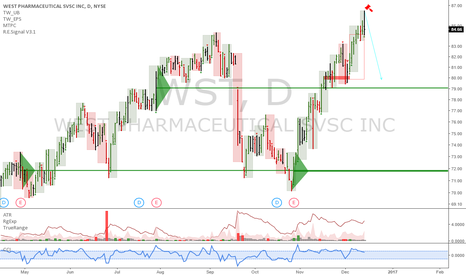 WST: WST: Outrageous valuation, Time at mode signals a top is in plac