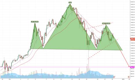BTCUSD: BTC new target $10K