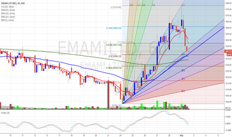EMAMILTD: EMAMILTD Good Bet  @ 1028 - 1038