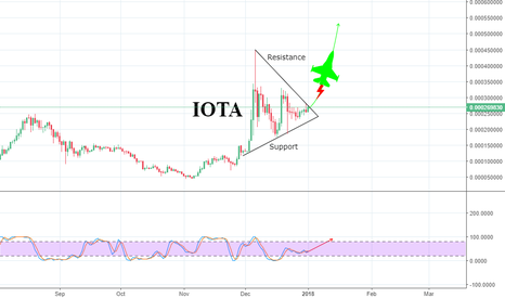 IOTBTC: Happy new iota!