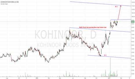 KOHINOOR: Buy Kohinoor Foods Action/Reaction Technique of Andrews