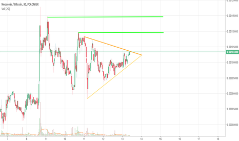 NEOSBTC: NEOS Pennant forming