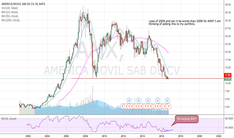 AMX: can it be worse than 2009 for AMX