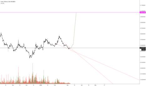 ZECBTC: [ZEC] Time to buy ZEC