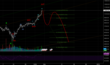 BTCUSD: My n-th attempt on THE TOP!
