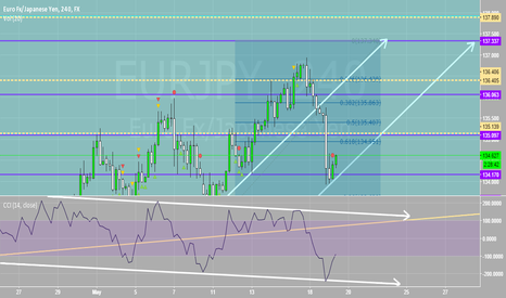 EURJPY: Overnight Shakeout For Longs