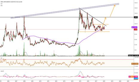 PATINTLOG: Investment Pick - Patel Logistics