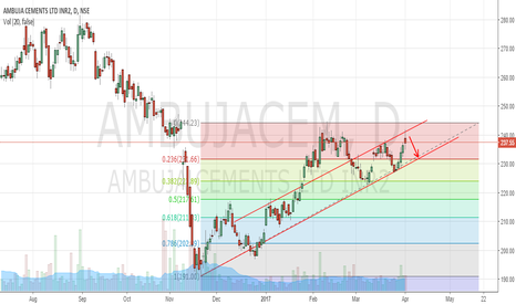 AMBUJACEM: Ambuja Cements approaching channel support