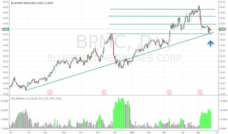 Bpmc stock price and chart tradingview bpmc excellent long setup malvernweather Image collections