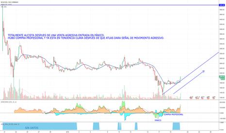 BCHUSD: BITCOIN CASH BCH/USD COINBASE