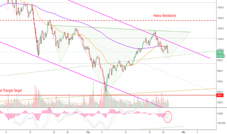 BTCUSD: Bitcoin Walks The Tightrope — While Bears Sever Strands (BTC)
