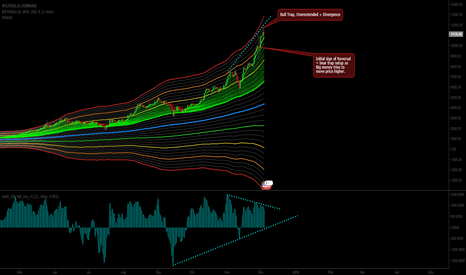 BTCUSD: BTC in final stages before pullback.