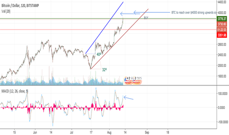 BTCUSD: BTC see you at the moon