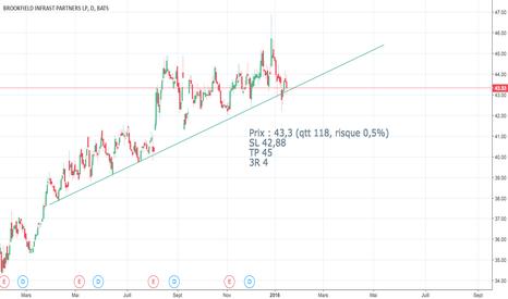 BIP: bip tendance 3 mois (jan 18)