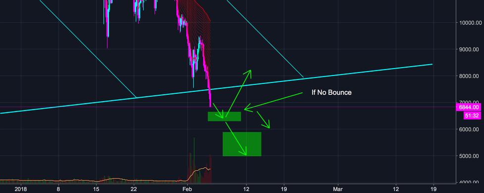 Bitcoin Update Feb 5