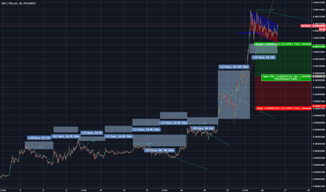 NXTBTC: NXT Cycles. approx 2days.