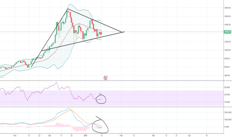 BTCUSD: BTC - Gearing up for $20,000+