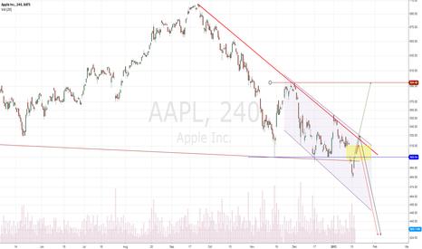 AAPL: Apple (H4) 16.01.2013
