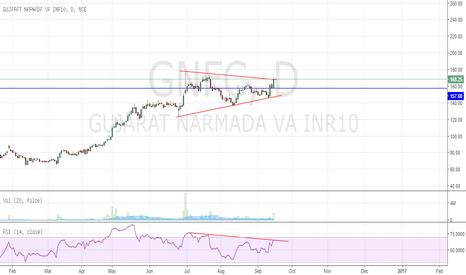 GNFC: GNFC - Long Term Investment Stock