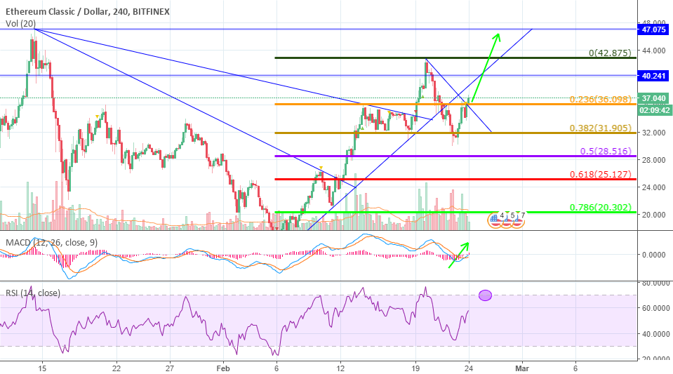 ETC BREAKING-OUT !