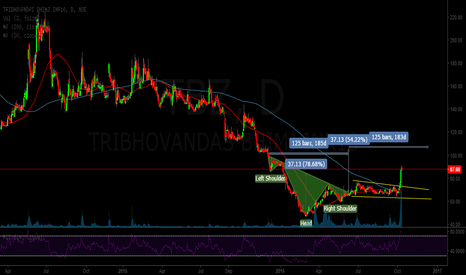 TBZ: TBZ - long term bullish