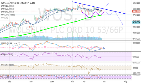 WOS: Where is WOS going?