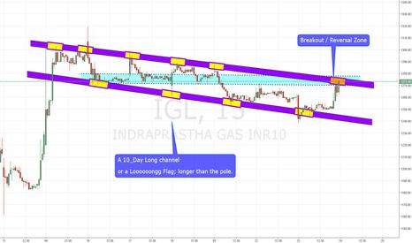 IGL: IGL Channel Breakout.