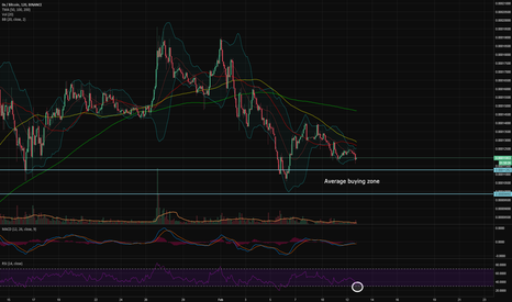 ZRXBTC: ZRXBTC possible entry
