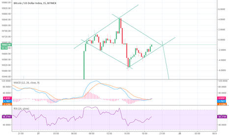 XBT: diamond nearing completion