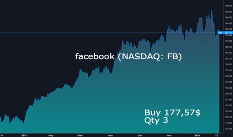 FB: Усреднение по Facebook