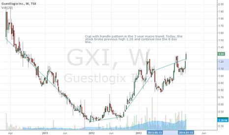 GXI: Guextlogix Long