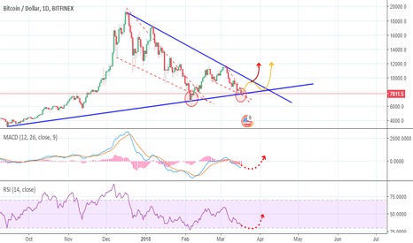 BTCUSD: [BTC/USD] What's happening with BITCOIN!?
