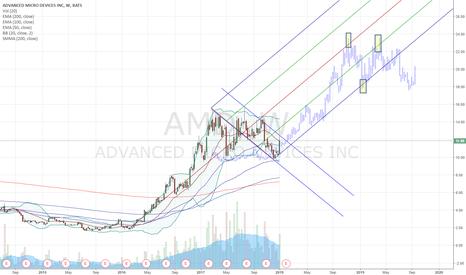 AMD: Year of AMD - LONG