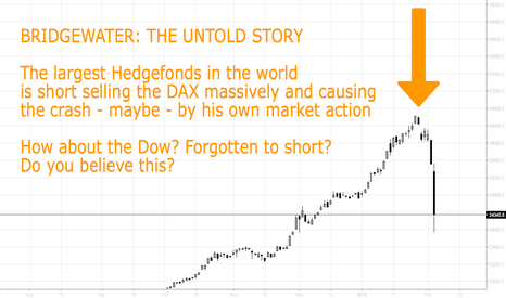 DJI: THE UNTOLD BRIDGEWATER STORY - WICH YOU NEED TO KNOW