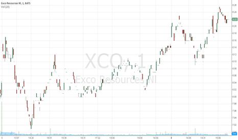 XCO: $1 Billion Acquisition