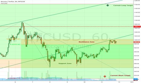 BTCUSD: BTCUSD current long/short targets