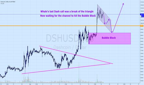 DSHUSD: Dashcoin Bubble Block