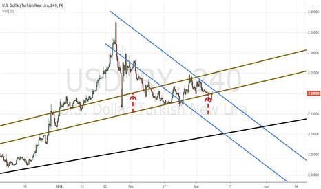 USDTRY: us dolar turkish new lira