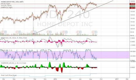 HD: Cautious buy