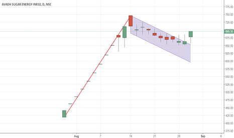 AVADHSUGAR: AVADHSUGAR :Flagpole with Target of 1000
