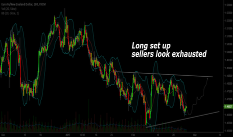 EURNZD: Eurnzd trading plan
