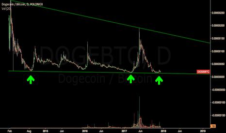 DOGEBTC: doge future