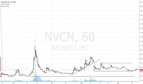 NVCN: JaeSmith - Trading Perspective